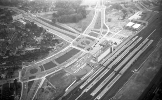 ARH NL Koberg 3394, Bahnhof, Braunschweig, 1961