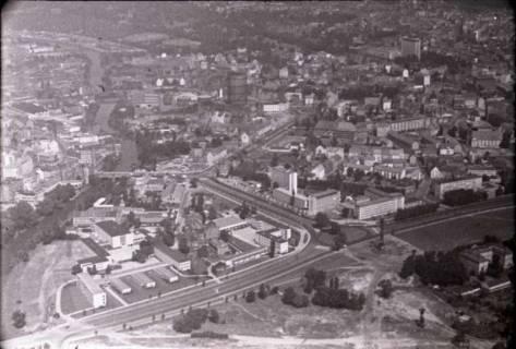 ARH NL Koberg 441, Waterlooplatz, Hannover, 1957