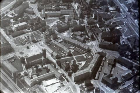 ARH NL Koberg 456, Neustädter Hof- und Stadtkirche St. Johannis, Hannover, 1957