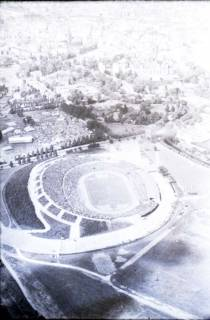 ARH NL Koberg 461, Niedersachsenstadion, Hannover, 1957