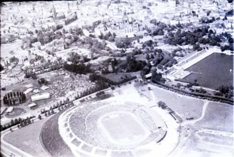 ARH NL Koberg 462, Niedersachsenstadion, Hannover, 1957