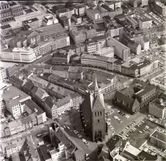 ARH NL Koberg 526, Marktkirche, Hannover, 1967