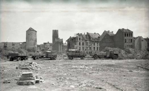 ARH NL Koberg 710, Beginenturm, Hannover, 1946