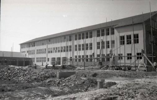 ARH NL Koberg 732, Schule am Martensplatz, Oberricklingen, 1948