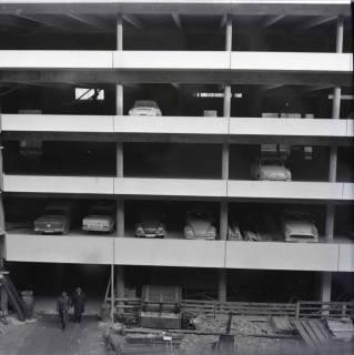 ARH NL Koberg 893, Unbekanntes Motiv, 1963