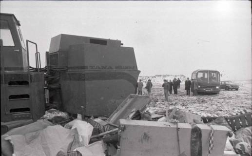 ARH NL Koberg 909, Mülldeponie, Altwarmbüchen, 1971