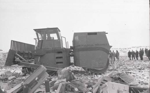ARH NL Koberg 910, Mülldeponie, Altwarmbüchen, 1971