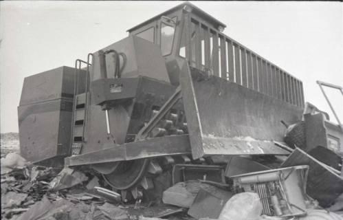 ARH NL Koberg 913, Mülldeponie, Altwarmbüchen, 1971