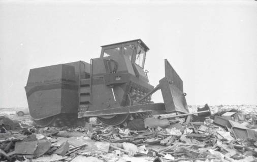 ARH NL Koberg 914, Mülldeponie, Altwarmbüchen, 1971