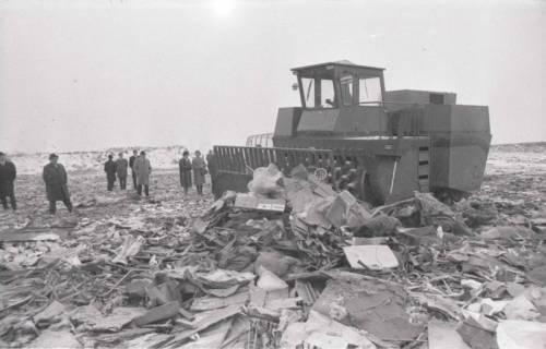 ARH NL Koberg 915, Mülldeponie, Altwarmbüchen, 1971