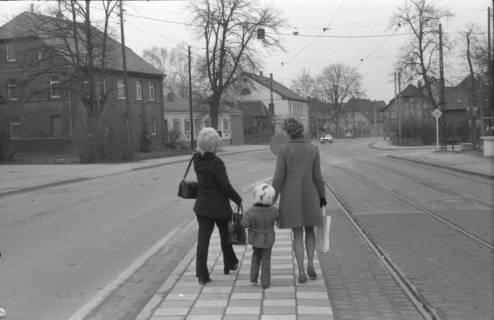 ARH NL Koberg 944, Straßenbahnhaltestelle, Gleidingen, 1974