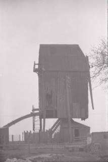 ARH NL Koberg 953, Windmühle, Ingeln-Oesselse, 1974