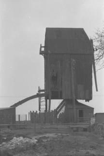 ARH NL Koberg 954, Windmühle, Ingeln-Oesselse, 1974