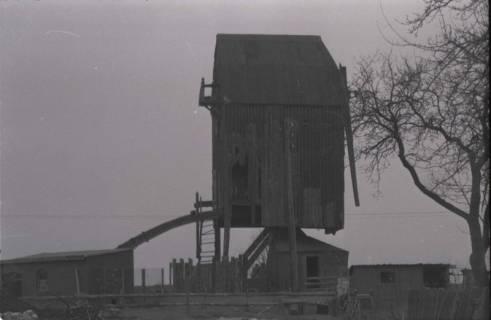 ARH NL Koberg 955, Windmühle, Ingeln-Oesselse, 1974