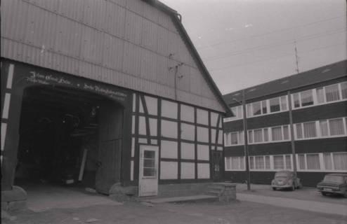 ARH NL Koberg 964, Ringstraße, Gleidingen, 1974