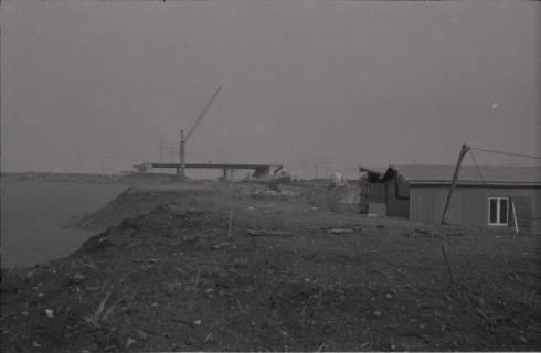 ARH NL Koberg 967, Straßenbaustelle, Gleidingen, 1974