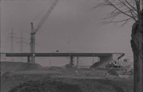 ARH NL Koberg 968, Straßenbaustelle, Gleidingen, 1974