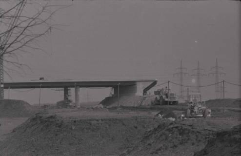 ARH NL Koberg 969, Straßenbaustelle, Gleidingen, 1974