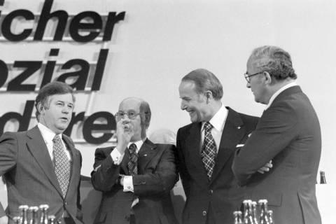 ARH NL Mellin 01-001/0012, 24. Bundesparteitag der CDU, 1976