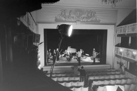 ARH NL Mellin 01-002/0011, Schlosstheater in Celle, ohne Datum