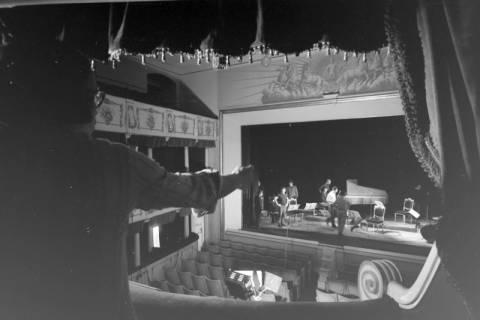 ARH NL Mellin 01-002/0012, Schlosstheater in Celle, ohne Datum