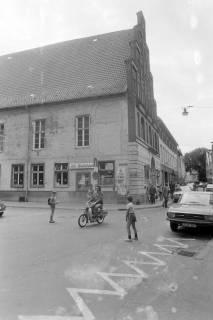 ARH NL Mellin 01-002/0020, Schröderstraße/Ecke Apothekerstraße in Lüneburg, ohne Datum