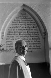 ARH NL Mellin 01-002/0022, Heiligengeistschule in Lüneburg, ohne Datum