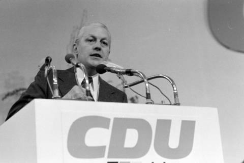 ARH NL Mellin 01-003/0016, 24. Bundesparteitag der CDU, 1976
