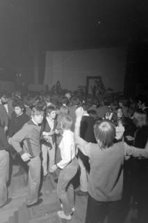 ARH NL Mellin 01-007/0009, Bandwettbewerb im Haus der Jugend in Hannover, um 1968