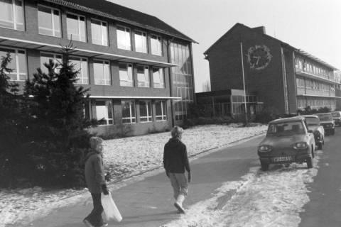 ARH NL Mellin 01-010/0004, Albert-Schweitzer-Schule in Lehrte, ohne Datum
