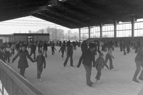ARH NL Mellin 01-010/0023, Eisstadion in Mellendorf, ohne Datum