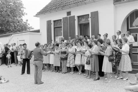 """ARH NL Mellin 01-011/0017, Gemischter Chor """"Harmonie"""" von Engensen, ohne Datum"""