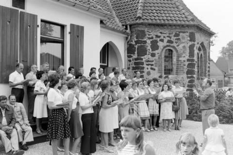 """ARH NL Mellin 01-011/0018, Gemischter Chor """"Harmonie"""" von Engensen, ohne Datum"""