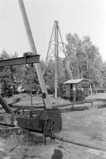 ARH NL Mellin 01-015/0021, Eröffnung? des Deutschen Erdölmuseums in Wietze, ohne Datum
