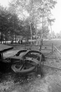 ARH NL Mellin 01-015/0022, Eröffnung? des Deutschen Erdölmuseums in Wietze, ohne Datum