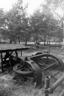 ARH NL Mellin 01-015/0023, Eröffnung? des Deutschen Erdölmuseums in Wietze, ohne Datum