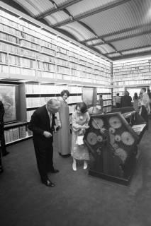 ARH NL Mellin 01-019/0004, Herzog August Bibliothek in Wolfenbüttel, ohne Datum