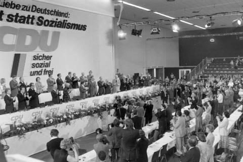 ARH NL Mellin 01-020/0011, 24. Bundesparteitag der CDU, 1976