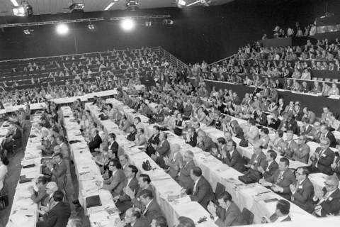 ARH NL Mellin 01-020/0013, 24. Bundesparteitag der CDU, 1976