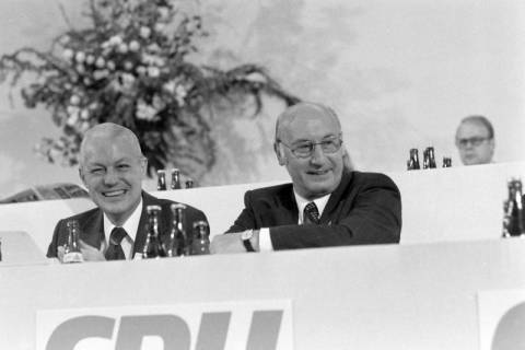 ARH NL Mellin 01-021/0010, 24. Bundesparteitag der CDU, 1976