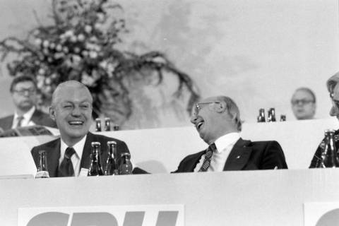 ARH NL Mellin 01-021/0011, 24. Bundesparteitag der CDU, 1976