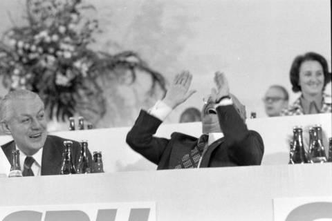ARH NL Mellin 01-021/0012, 24. Bundesparteitag der CDU, 1976