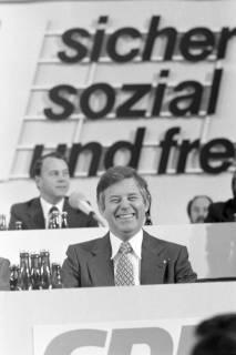 ARH NL Mellin 01-021/0013, 24. Bundesparteitag der CDU, 1976