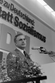NL Mellin 01-031/0007, 24. Bundesparteitag der CDU, 1976