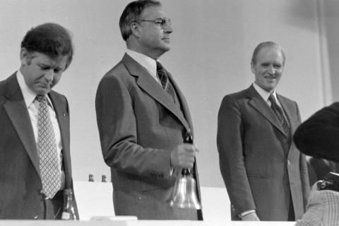 NL Mellin 01-031/0010, 24. Bundesparteitag der CDU, 1976