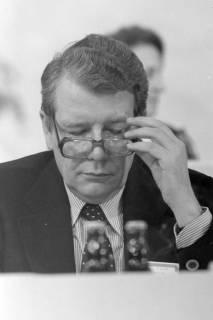 NL Mellin 01-031/0019, 24. Bundesparteitag der CDU, 1976