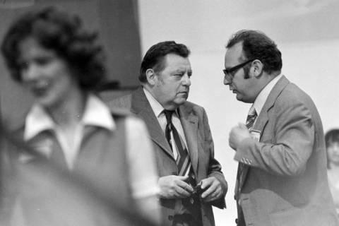 NL Mellin 01-031/0021, 24. Bundesparteitag der CDU, 1976