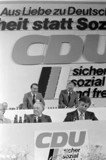 NL Mellin 01-032/0004, 24. Bundesparteitag der CDU, 1976