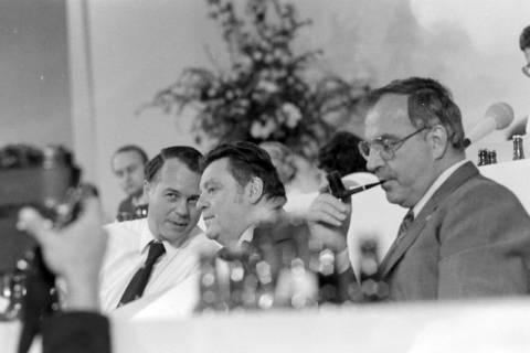 NL Mellin 01-032/0019, 24. Bundesparteitag der CDU, 1976