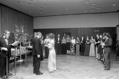 NL Mellin 01-035/0023, ADAC Ball? im Ratskellersaal, Lehrte, ohne Datum